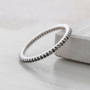 Silpada Exquisite Stack Ring R2931-9